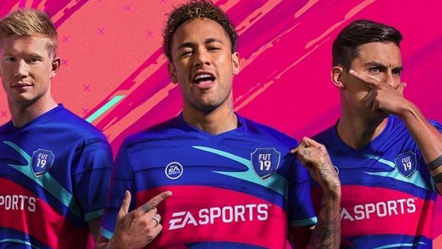 EA Sports retira Emiliano Sala de FIFA 2019 després de la seva mort