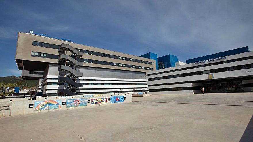Aumenta un 8% la actividad en Ibiza y Formentera del Servicio de Oncología Médica