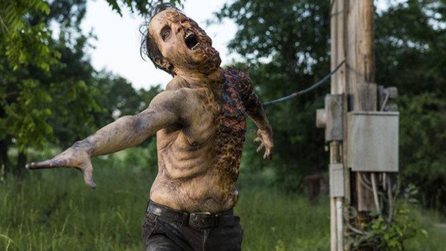 Arriba l'esperada 8a temporada de «The Walking Dead»