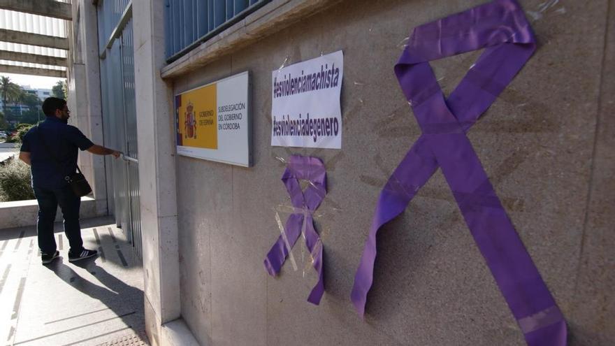 Córdoba acoge a un centenar de víctimas de violencia de género durante el primer semestre