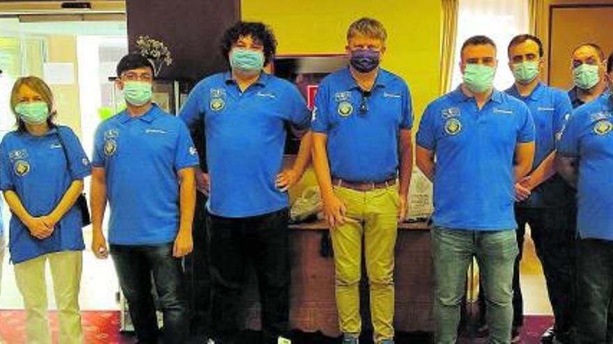 Silla: El Club de ajedrez acudirá a Linares en División de Honor