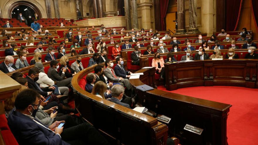 Les cinc propostes de JxCat per negociar amb Aragonès els pressupostos de l'Estat