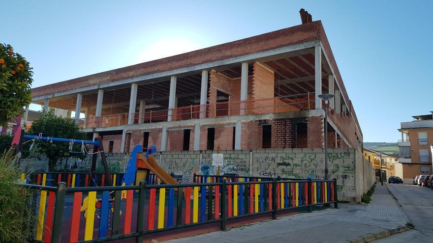 La Seguridad Social no terminará el edificio de su nueva sede en Lucena
