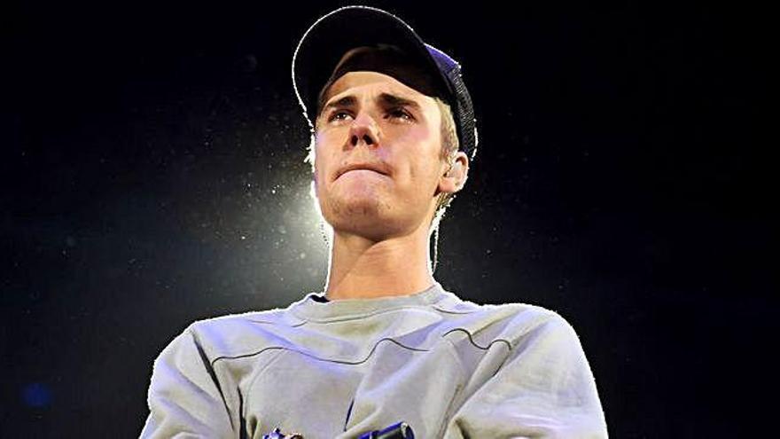 Justin Bieber cumple 26 en su mejor momento