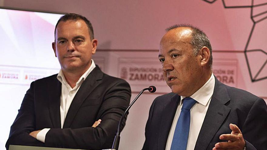 La Diputación exige a Pedro Sánchez los 85 millones para reabrir Monte la Reina