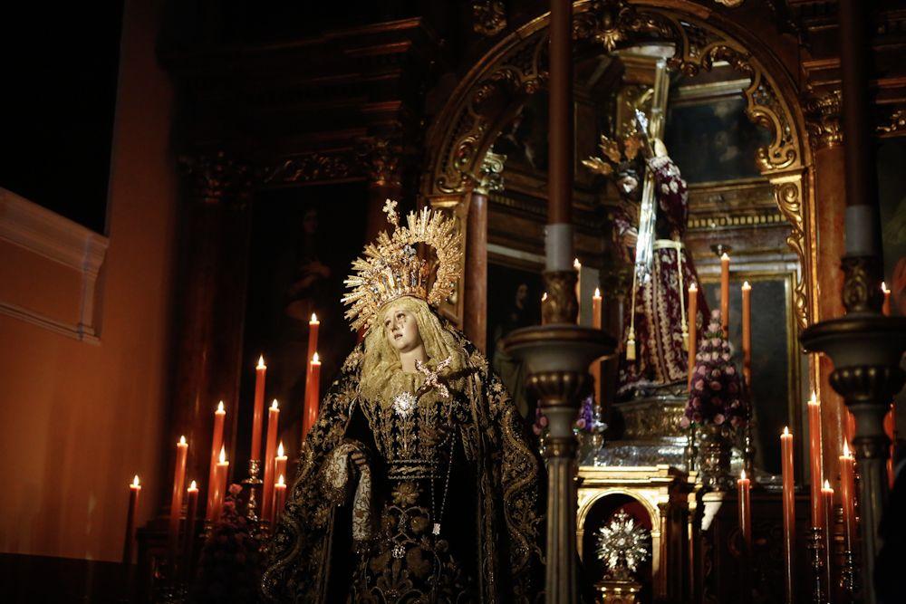 Jueves Santo. El Nazareno