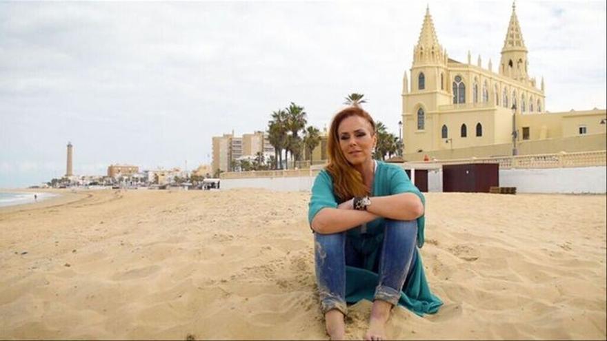 El increíble e inesperado logro de Rocío Carrasco en plena tormenta familiar