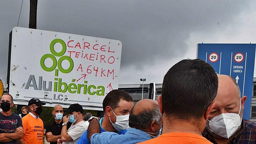 Los sindicatos recurren en el Supremo para que condene a Alu Ibérica a cumplir lo pactado con empleados de A Coruña y Avilés