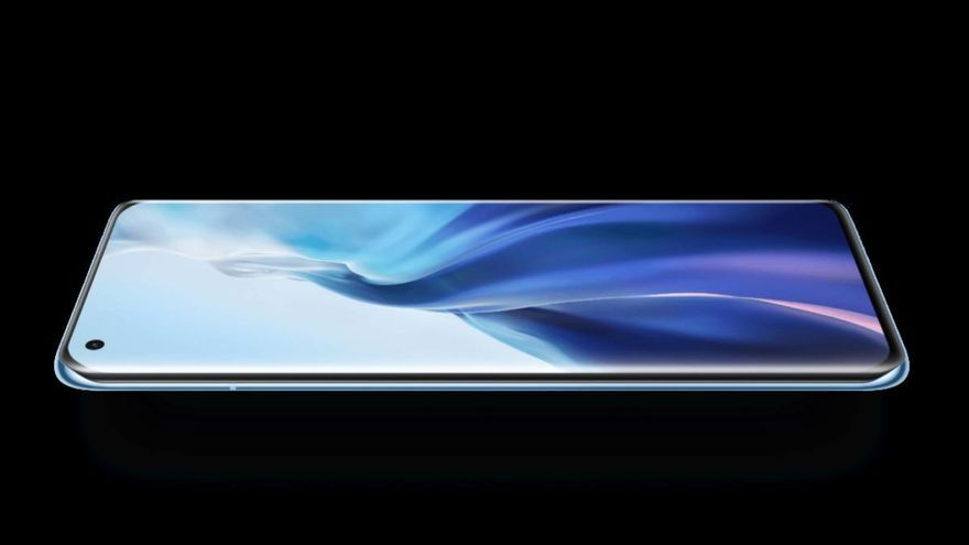 Xiaomi presenta Mi 11: procesador Snapdragon 888 y cámara triple de 108MP