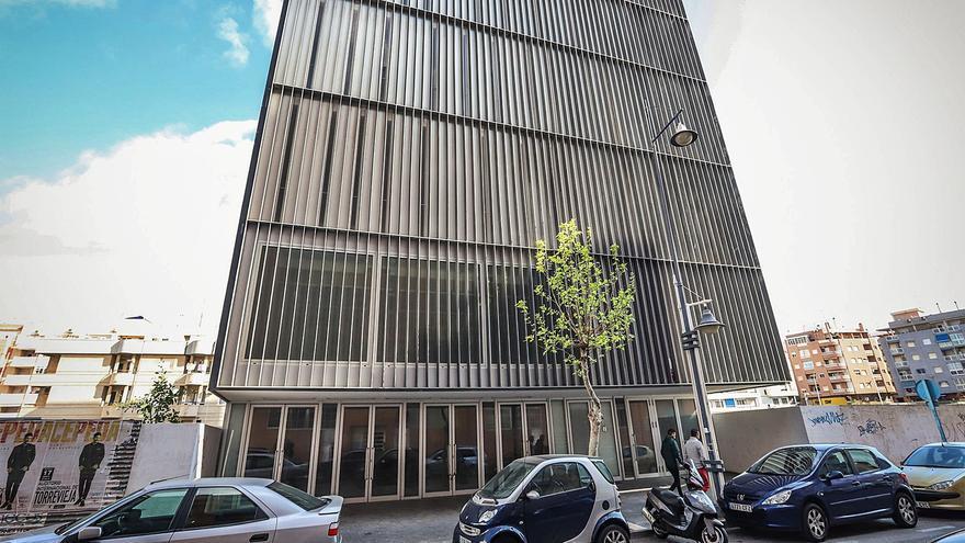 OHL reclama en el juzgado al Ayuntamiento de Torrevieja 1,3 millones de sobrecostes por la obra del Museo de la Semana Santa