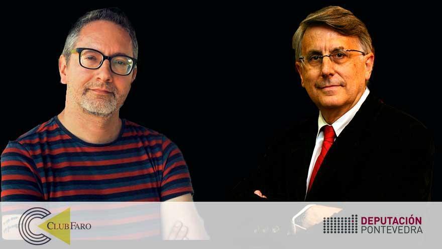 Ruiz-Domènec y las epidemias de la historia en una nueva charla por 'streaming' del Club FARO