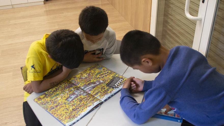 Save the Children estima que la taxa de pobresa infantil arribarà gairebé al 35% a Catalunya a finals d'any
