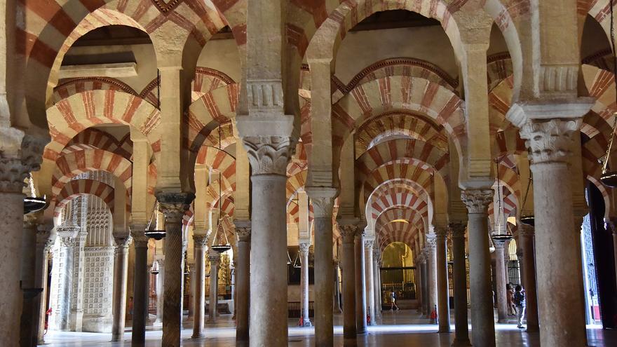 El Cabildo reabrirá la Mezquita-Catedral para las visitas turísticas durante la Semana Santa