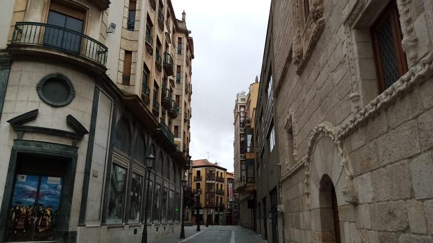 Las obras de remodelación en la calle San Torcuato de Zamora arrancan en septiembre