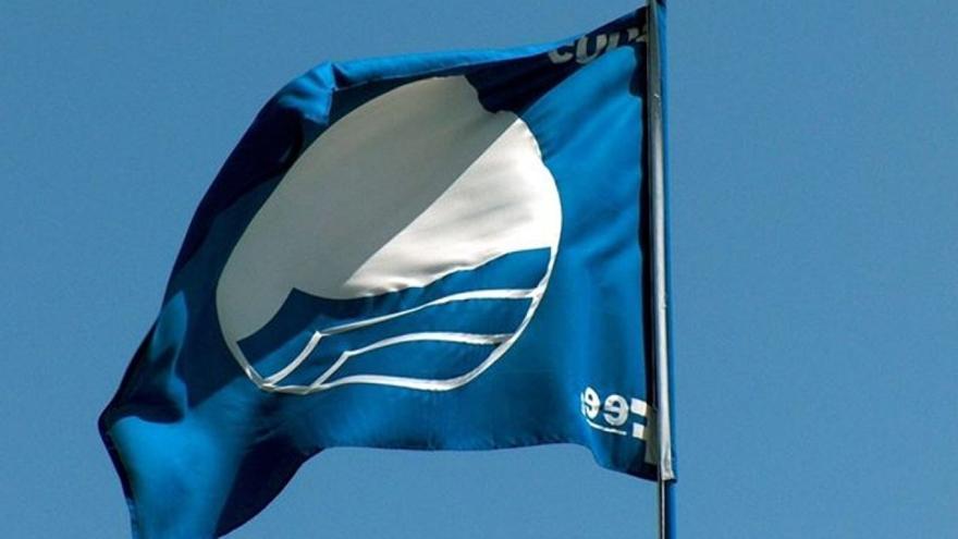 Canarias contará con 64 playas con Bandera Azul