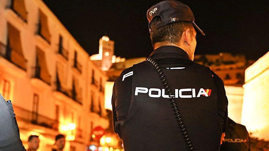 Detenidos tras okupar y cambiar la cerradura de un piso de Vila