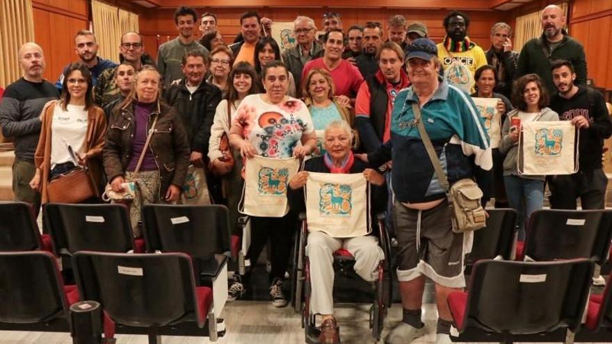 """Hidalgo: """"IU da respuesta al objetivo que nos marcamos de acercar la administración local a la ciudadanía"""""""