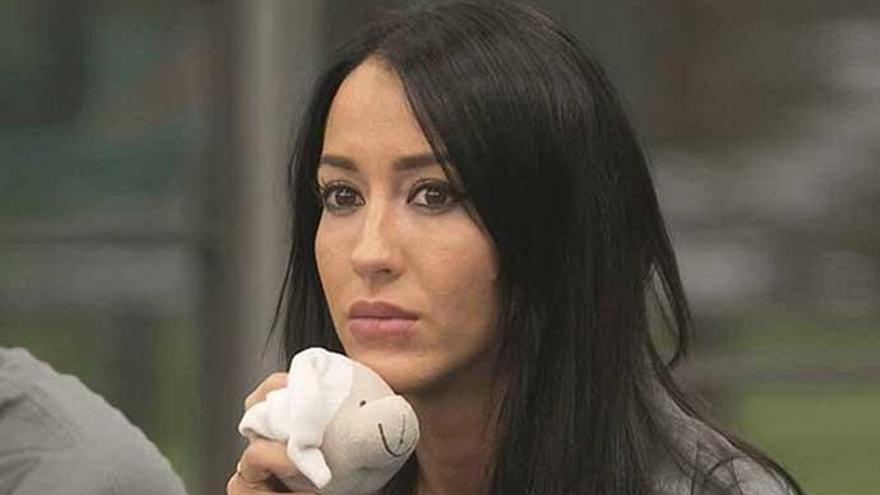 Aurah Ruiz le gana una nueva batalla a Jesé