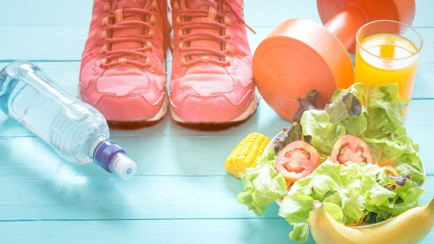 El menú de moda con el que podrás perder peso sin esfuerzo y sin pasar hambre