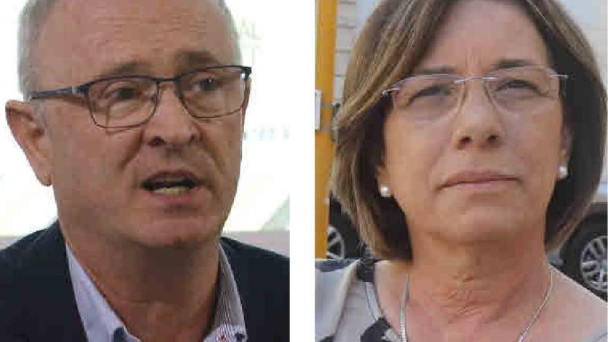 Carcaixent pierde 120.000 € por no ejecutar obras municipales a tiempo
