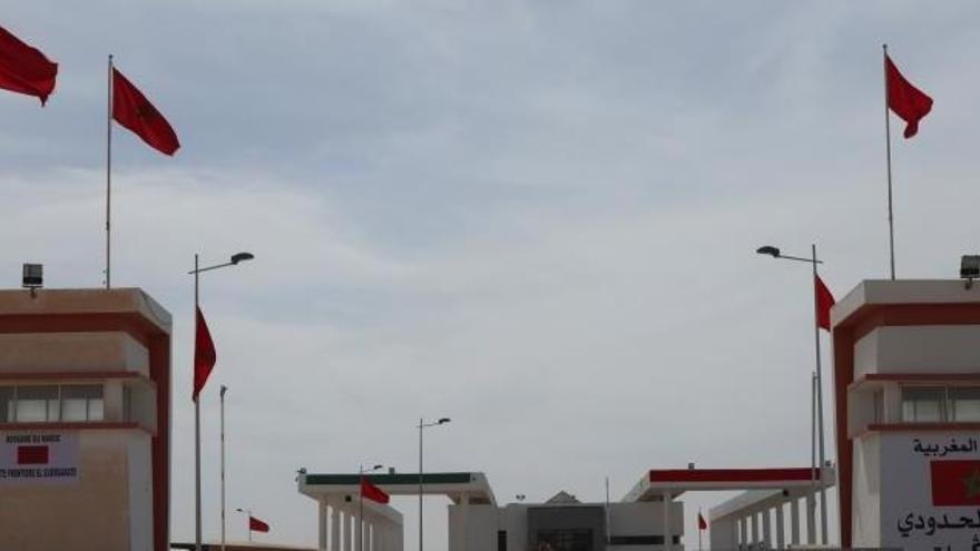 El Polisario ataca con misiles una zona fronteriza en el Sahara Occidental