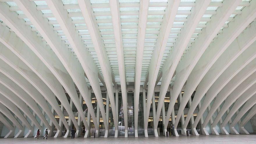 El Calatrava, a la venta: el administrador concursal busca comprador para no sacarlo a subasta
