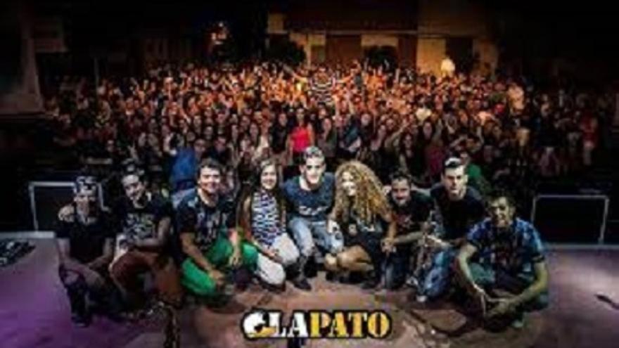 Orquestra La Pato
