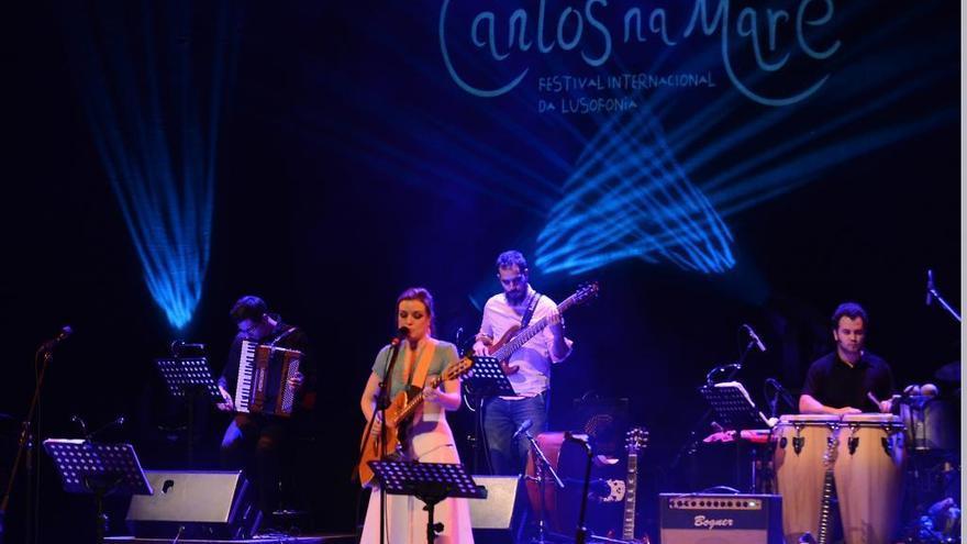 El Atlántico, un puente musical