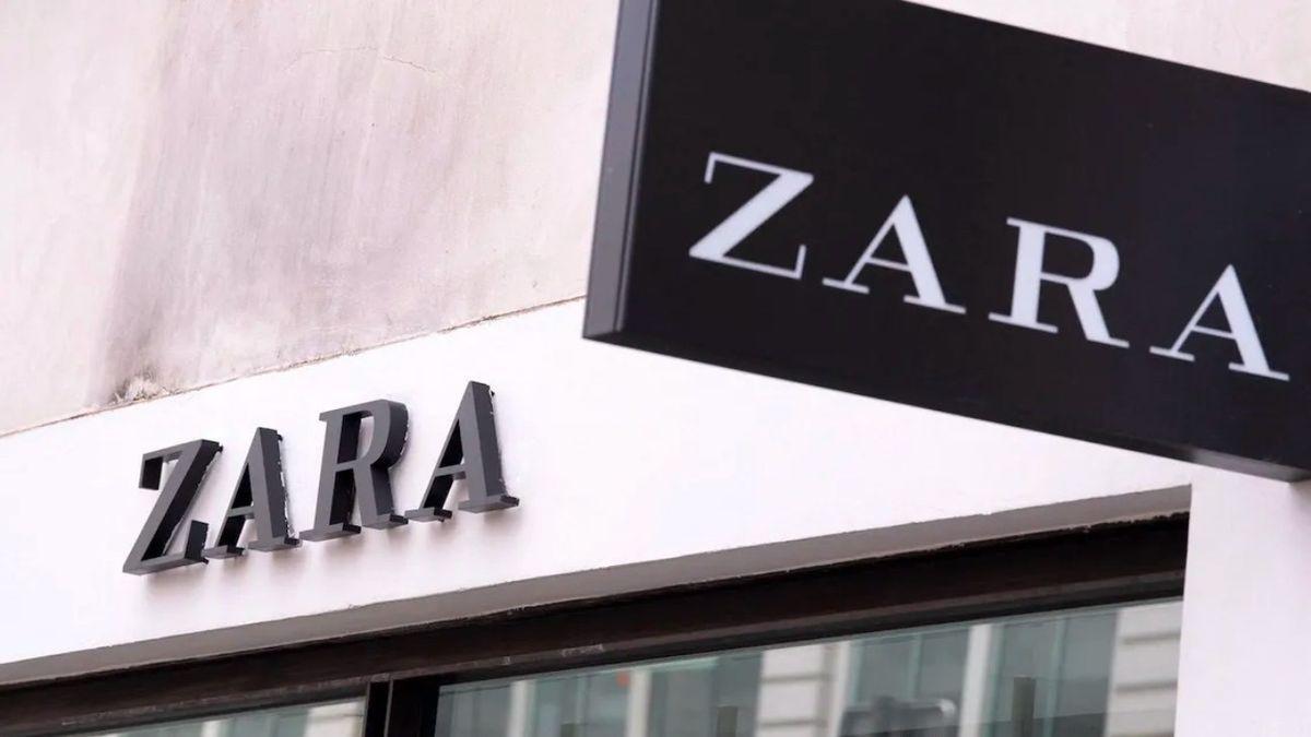 Muchos se preguntan cómo hacer para trabajar en Zara