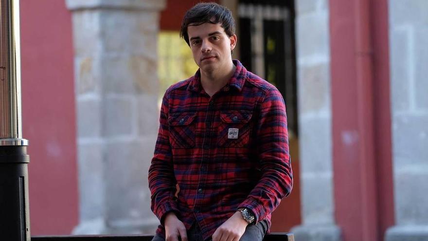 El asturiano Juan Ponte, nuevo secretario de formación de IU federal