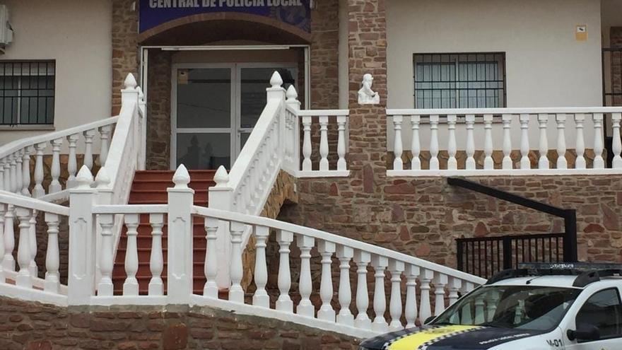 Serra amplía su cuerpo de Policía Local con cuatro plazas más