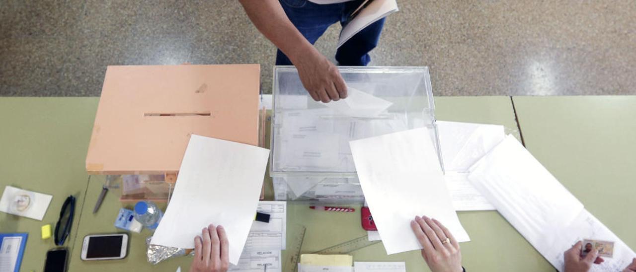 ¿Por qué el voto no vale lo mismo en todas las provincias?