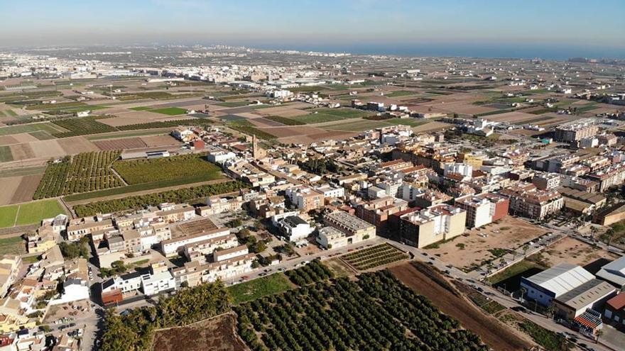 Bonrepòs i Mirambell inicia la elaboración del Plan Urbano de Acción Municipal