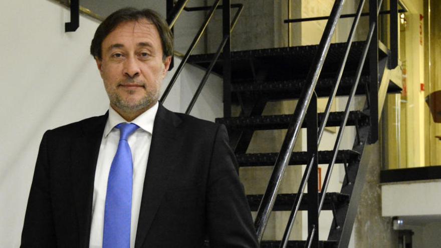 """Benedito: """"Bartomeu dimitirà abans que el forcem a dimitir"""""""
