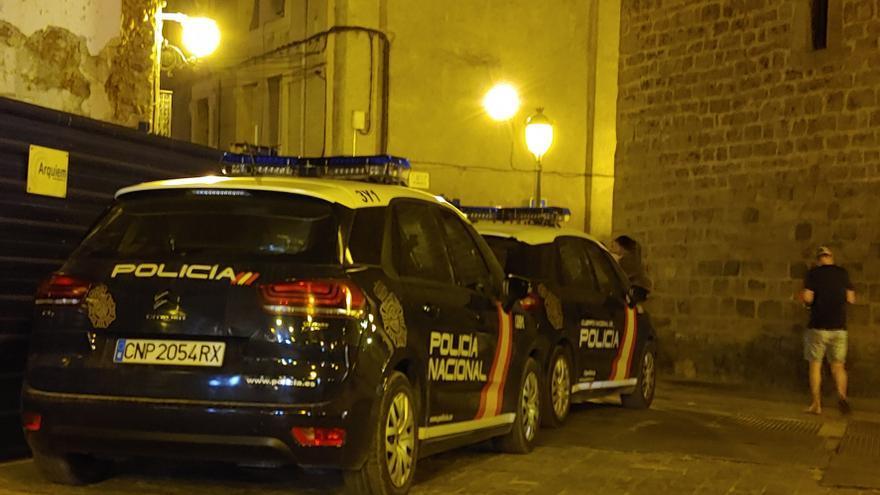 Prisión provisional para el hombre detenido en Jaca por agredir a su expareja