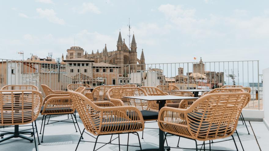 Nivia Born Hotel: esplendor en el centro de Palma