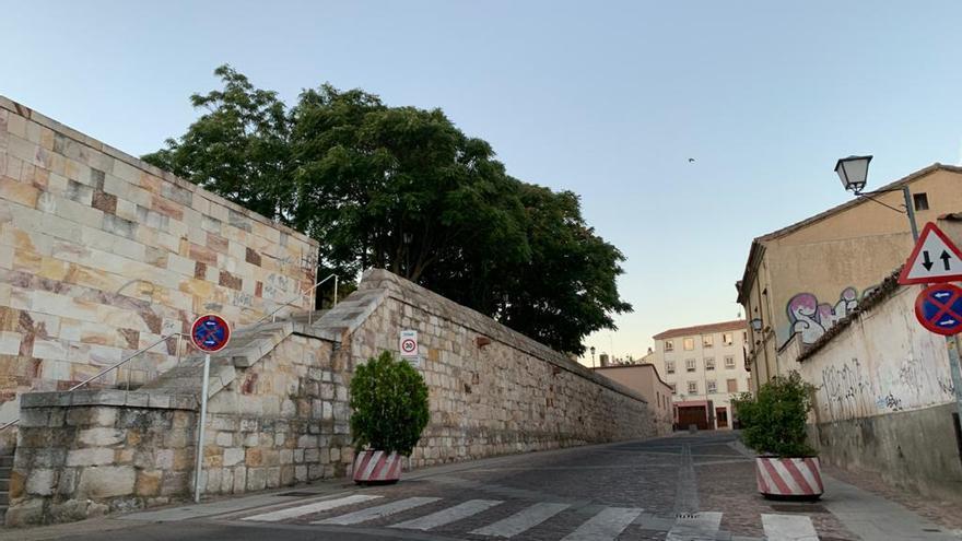 El tiempo en Zamora: jueves despejado con temperaturas en ligero ascenso