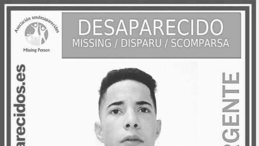 Localizan al joven desaparecido en Mula hace dos semanas