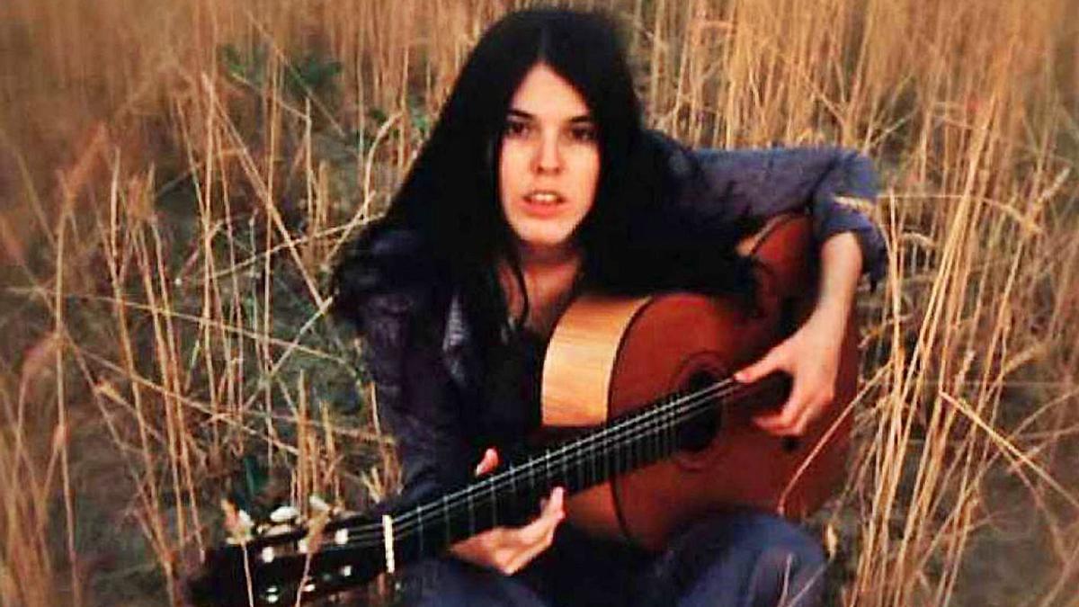 Cecilia murió en un  accidente de tráfico el  2 de  agosto de 1976.  levante-emv