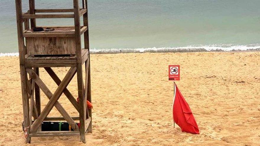 Strände: Ohne Rote Flagge trotz Schmutzwasser in der Bucht von Palma