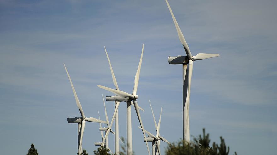 Galicia eleva casi un 50% la exportación de electricidad por el empuje renovable