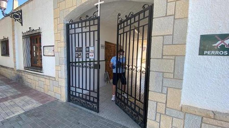 El Campello suspende la misa especial del 1 de noviembre en el cementerio