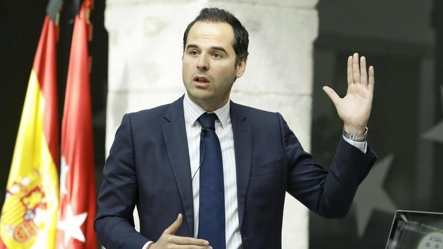 Madrid solicitará el lunes entrar en la Fase 2 para el próximo 8 de junio