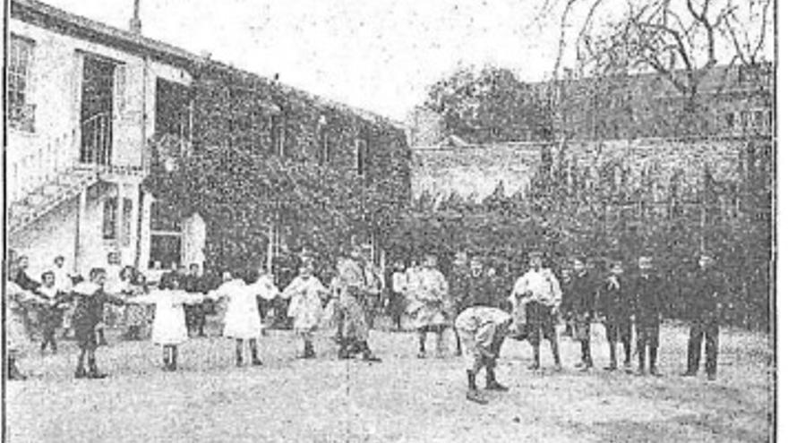 1876-1897-La Institución de Libre Enseñanza