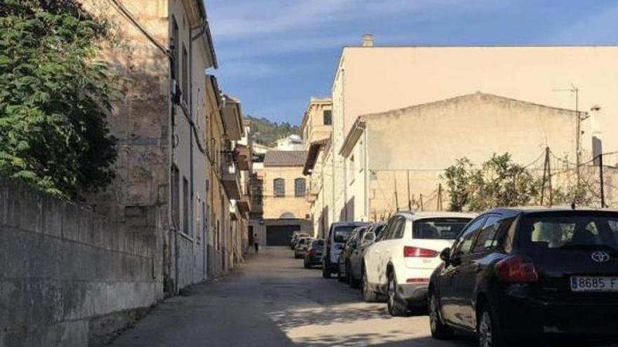 Una discapacitada de Ibiza critica que el Ibavi le asigna un piso en Mallorca