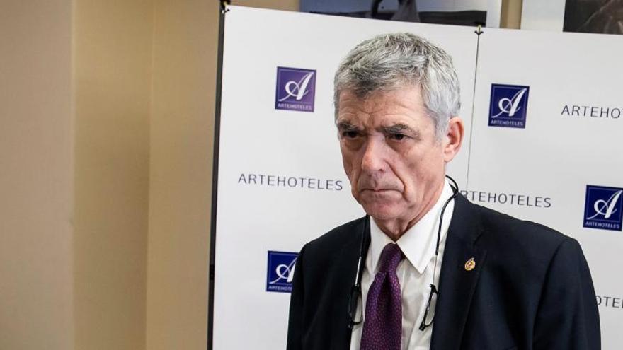 Villar tendrá que declarar de nuevo el próximo jueves por el 'caso Soule'