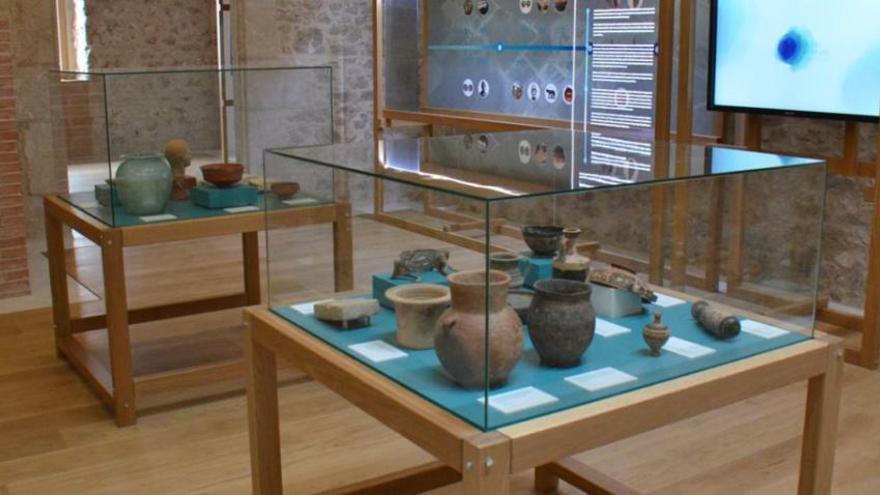El Museu de l'Escala, pendent del lliurament del premi a millor museu europeu