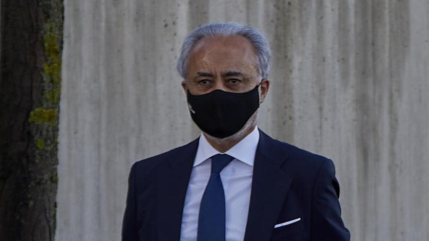 El abogado del PP niega instrucciones del partido para tratar con Bárcenas