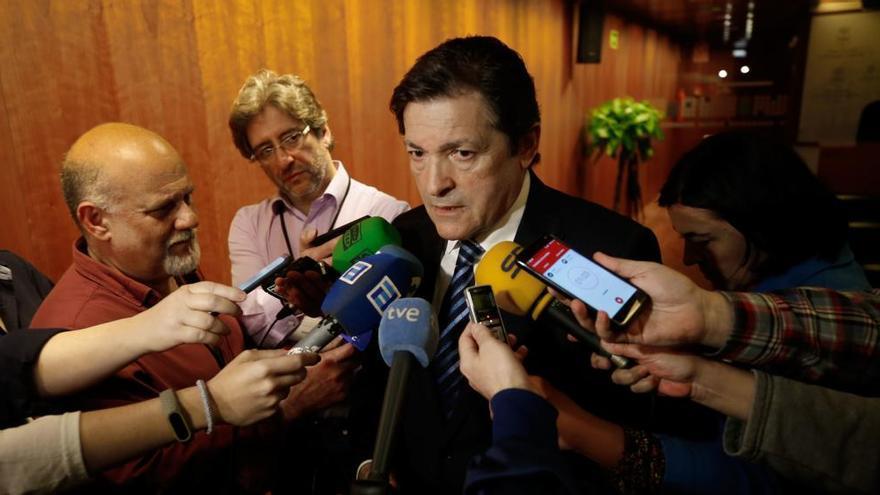 """Javier Fernández: """"La sentencia es contundente y demoledora"""""""