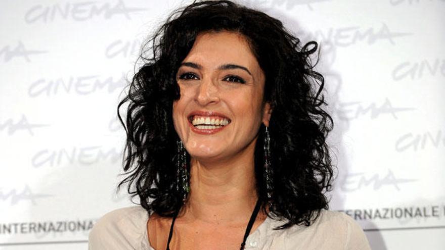 La actriz asturiana Blanca Romero rompe su silencio sobre la polémica con Rafael Amargo